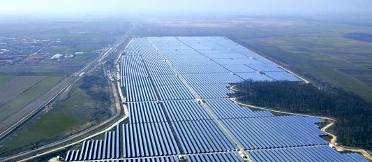 Energia solar Fotovoltaica - 01